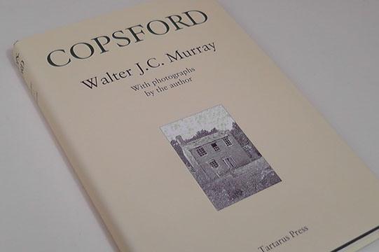 COPSFORD - limited edition
