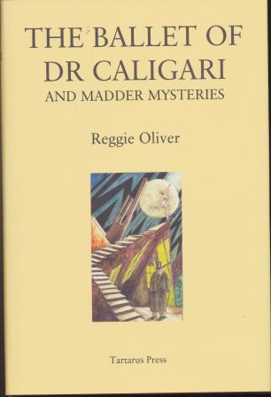 THE BALLET OF DR. CALIGARI - signed, limited edition