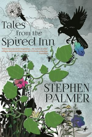 TALES FROM THE SPIRED INN