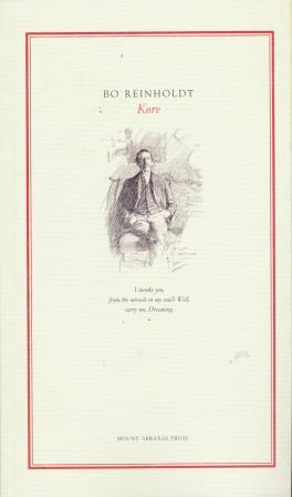 KORE - limited edition