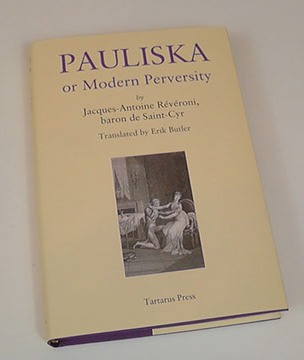 PAULISKA or Modern Perversity
