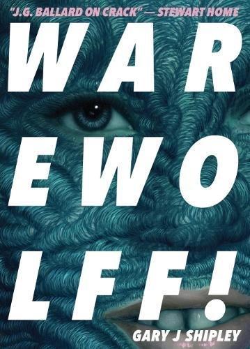 WAREWOLFF! - signed