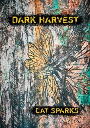 DARK HARVEST - signed limited edition