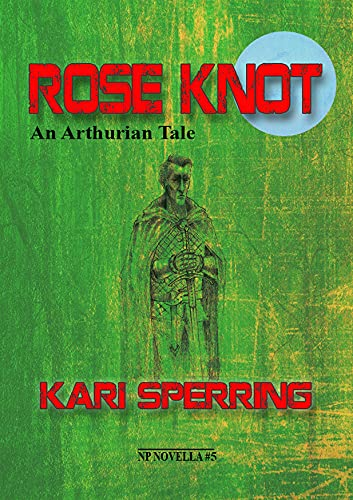 ROSE KNOT - signed, limited edition