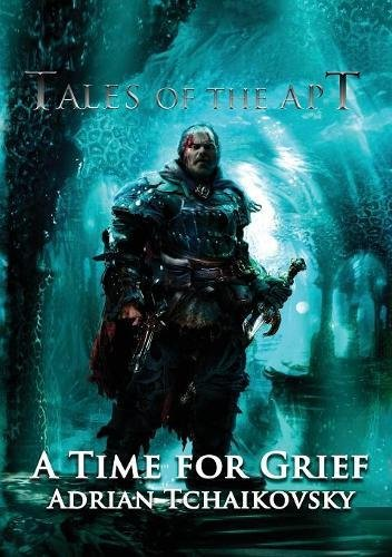 A TIME FOR GRIEF - signed, limited edition