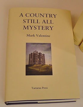 A COUNTRY STILL ALL MYSTERY - signed, limited edition