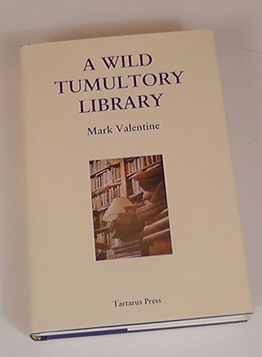 A WILD TUMULTORY LIBRARY - signed, limited edition