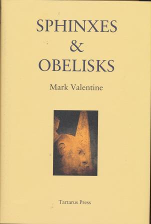 SPHINXES & OBELISKS - limited edition