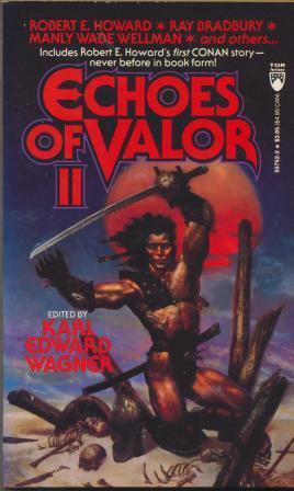 Wagner karl Edward | Fantastic Literature