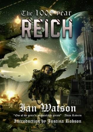 THE 1000 YEAR REICH - signed limited edition