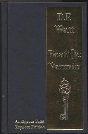 BEATIFIC VERMIN