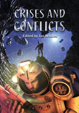 CRISES AND CONFLICTS - signed limited edition
