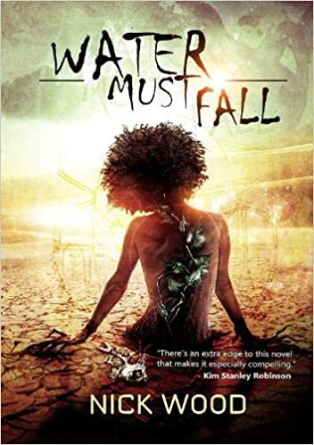 WATER MUST FALL - signed, limited edition
